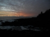 Sunset at Black Rock, Ucluelet