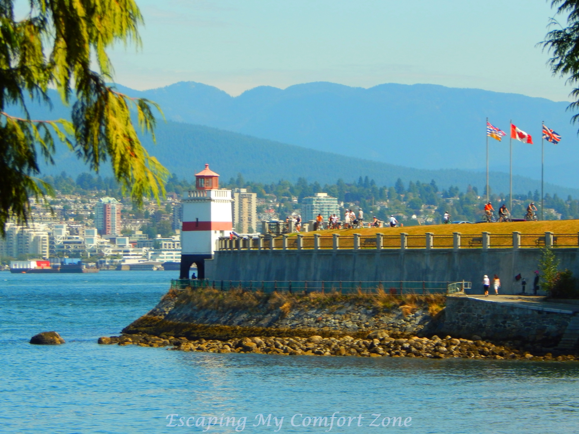 Brockton Point Stanley Park